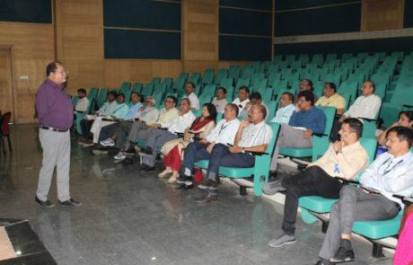 Disability Sensitization workshop PCMC Mar 2019