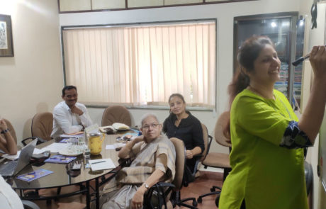 Framing the PCMC-ECCD centre objectives Sep 2019