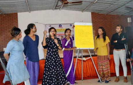 Group Presentation-Transempowerment Consultation2019