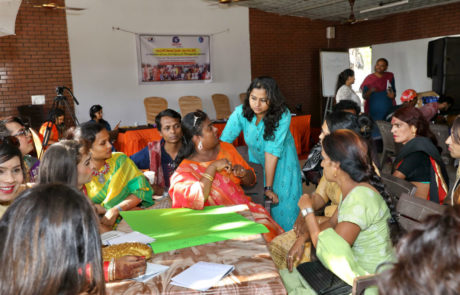 Group Work-Transempowerment Consultation2019