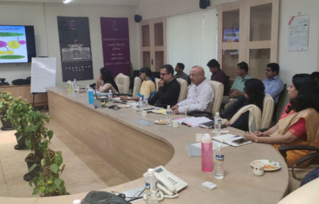 Krupali Bidaye-Session on LGBTQ community PCMC Jul 2019