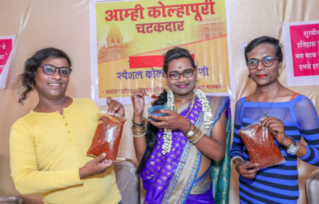 Maharashtra-Transempowerment Mela Apr 2019