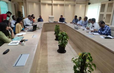 PCMC Steering Committee Meeting Jul 2019