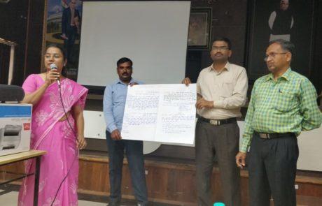 Presentation by Entitlements Group Aurangabad Mar 2019