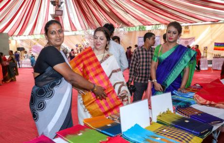 Tamil Nadu-Transempowerment Mela Apr 2019